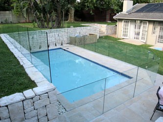 perspex fences and pool fences ab plastics melbourne